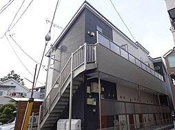 G・Aパーク鶴ヶ峰[2階]の外観