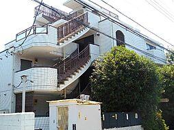 エミネント東高円寺[303号室]の外観