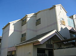 グリーンコート[2階]の外観
