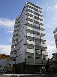 東京都葛飾区四つ木2丁目の賃貸マンションの外観