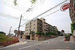 グランコープ枚方・香里ヶ丘[5階]の外観