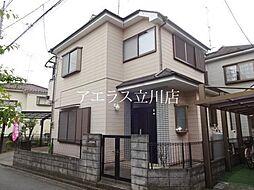 東秋留駅 9.5万円
