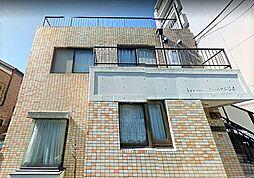 メゾン原田[201号室]の外観