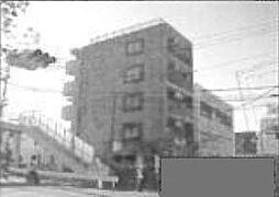 神奈川県横浜市保土ケ谷区上星川1丁目の賃貸マンションの外観