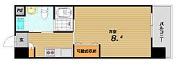 PH-3[4階]の間取り