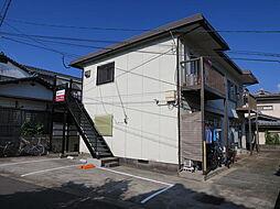 香住ケ丘コーポ[202号室]の外観