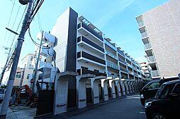 リアライズ神戸WEST[4階]の外観