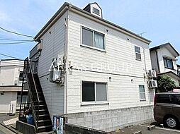 西武柳沢駅 2.5万円