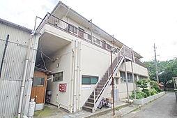 JR南武線 久地駅 徒歩4分の賃貸アパート