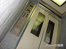 平成ビル[501号室]の外観
