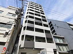 ララプレイス京町堀プロムナード[4階]の外観