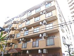 ノルデンハイム上新庄[2階]の外観