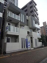アハイブ箱崎駅前[202号室]の外観