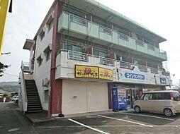 里村ビル[303号室]の外観