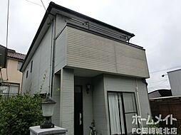 南安城駅 12.0万円