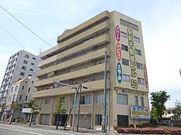 駅前不動産ビル50[402号室]の外観