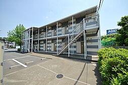 JR高崎線 桶川駅 徒歩27分の賃貸アパート