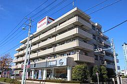 セントラルハイムKATO[5階]の外観