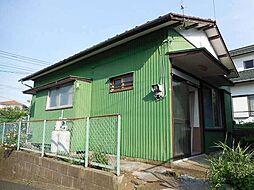 [一戸建] 神奈川県横浜市瀬谷区下瀬谷1丁目 の賃貸【/】の外観