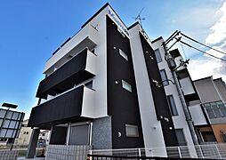 エヌエムサンカンテドゥ[4階]の外観