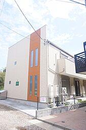 稲毛駅 5.2万円