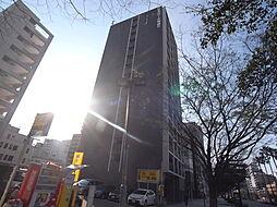 DSタワー大博通り[701号室]の外観