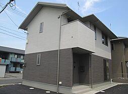 [一戸建] 岡山県倉敷市神田3丁目 の賃貸【/】の外観