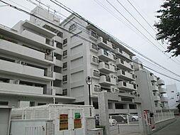 ライオンズマンション・MAXIM大橋[205号室]の外観