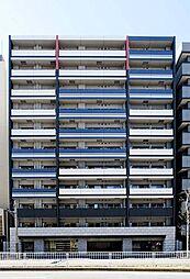 グランド・ガーラ横濱桜木町[8階]の外観