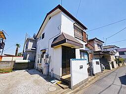 西武新宿線 入曽駅 徒歩16分の賃貸一戸建て