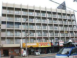 野田部ビル[405号室]の外観