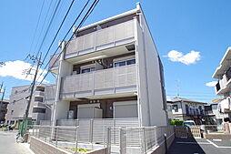 JR南武線 宿河原駅 徒歩8分の賃貸アパート