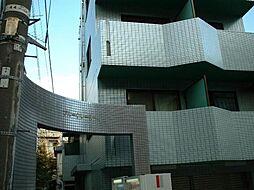 ブルークレールK[2階]の外観