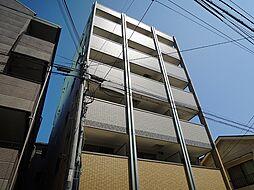 アパートメント玉川[3階]の外観