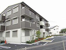 JR阪和線 三国ヶ丘駅 徒歩14分の賃貸アパート