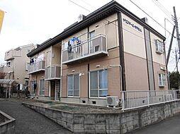 狭山ヶ丘駅 5.8万円