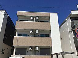JR阪和線 百舌鳥駅 徒歩7分の賃貸アパート