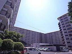 ローレルハイツ南福岡[605号室]の外観