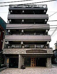ガラ・ステージ渋谷西原[3階]の外観