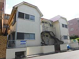 市が尾駅 6.5万円