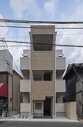 初芝駅 4.0万円
