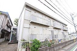 みどりハイツ(篠籠田)[2階]の外観