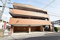 大阪府和泉市王子町2丁目の賃貸マンションの外観