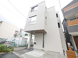 高津駅 22.5万円
