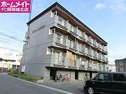男川駅 2.3万円