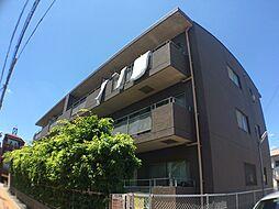 サニーコート鷹取[1階]の外観
