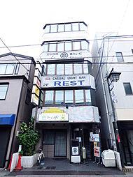 二子ビル[5階]の外観