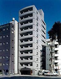 ガラ・シティ田町[3階]の外観