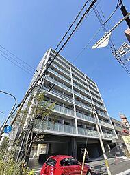 Osaka Metro谷町線 平野駅 徒歩2分の賃貸マンション