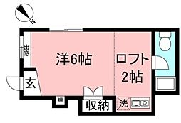 三鷹駅 3.9万円